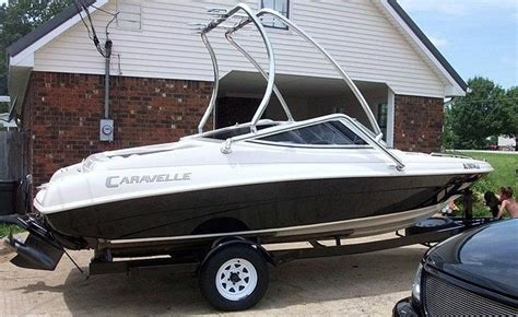 Caravelle Boat Dealers Near Me by 1997 Caravelle Boats 1900 Price 10 000 00 Hinkle Ms