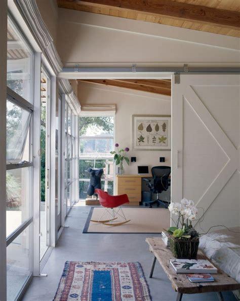 Large Barn Doors by Bringing Sliding Barn Doors Inside