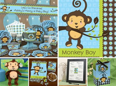 880 best 1st birthday themes boy images on 71 best images about monkey boy baby shower birthday party ideas on banana split