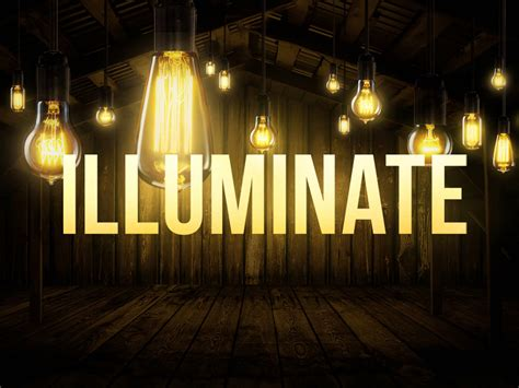 Image result for illuminate