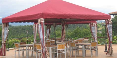 ultimos eventos alquiler de carpas  toldos en asturias