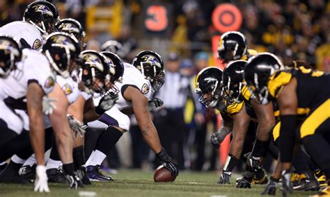 ravens  steelers week   scoring updates ravens wire