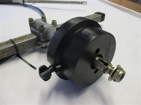 Boat Rack And Pinion Steering by Drive By Wire Boat Steering