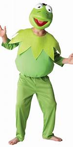 Kermit Costume, Muppets Costumes, Miss Piggy Costume ...