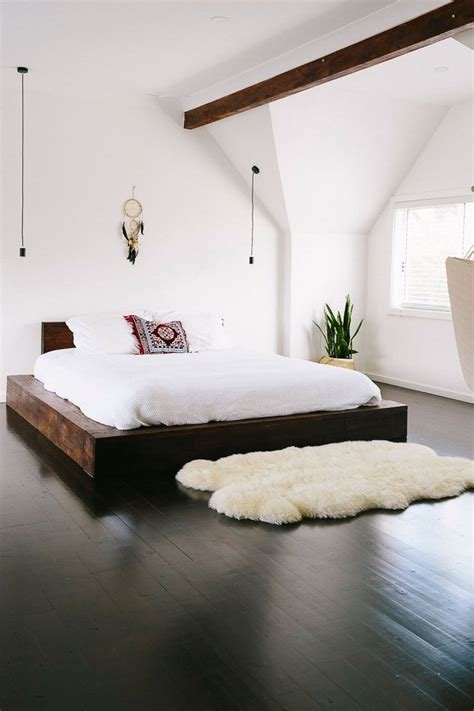 minimal decoration ideas 12 minimal rustic bedrooms that will call you to relax