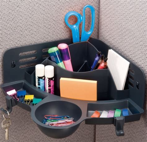 Corner Desk Organization Ideas by Verticalmate Corner Organizer Inspire Design