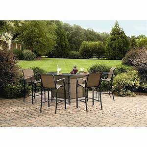Sears Spring Black Friday: Several 7 Piece Outdoor Dining ...