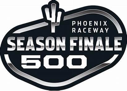 Season Finale Nascar Phoenix Raceway Cup Race