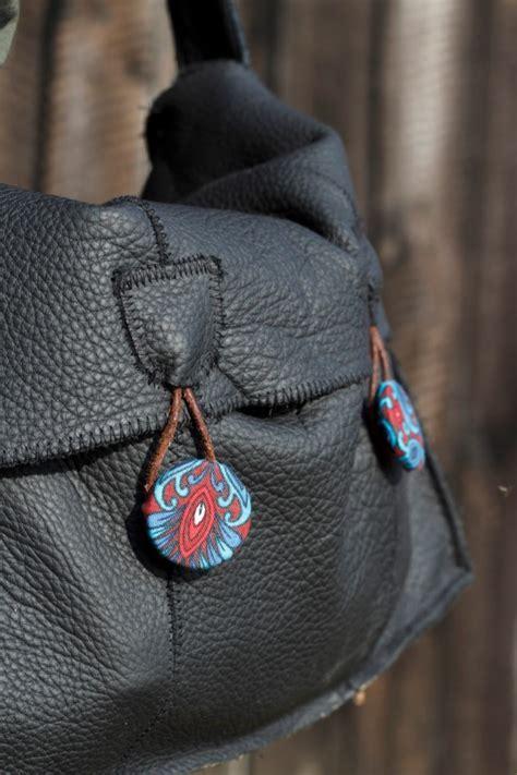 tasche aus diy tasche aus lederresten selber n 228 hen handmade kultur