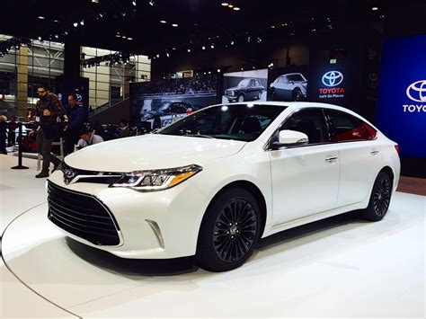 Watch Now 2018 Toyota Avalon Camry And Corolla Special