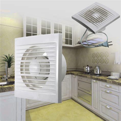Bathroom Extractor Fan New Zealand by 12w 100mm Ventilation Extractor Exhaust Fan Blower Window