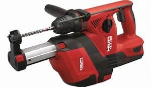 Hilti Bohrhammer Test : hilti bohrhammer saugt staub gleich mit weg absaug einrichtung integriert ~ Orissabook.com Haus und Dekorationen