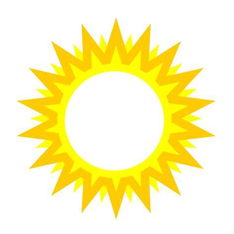 Sun Clipart Free Sun Clipart Domain Sun Clip