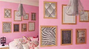 mur cadre decoration interieur cadres deco chambre garcon With salle de bain design avec cadres décoratifs pour salon