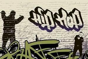 Hip Hop Klamotten Auf Rechnung : graffiti fototapeten kaufen und bestellen auf rechnung ~ Themetempest.com Abrechnung