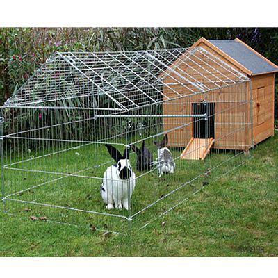 gabbie per conigli da esterno gabbia da esterno per conigli e volatili gabbia 100 x
