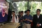 搶救俞大維故居 林懷民拍影片呼籲保留-風傳媒