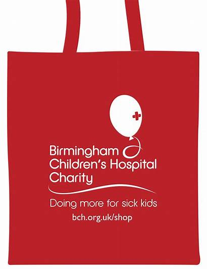 Bag Charity Tote Views Hospital Children