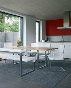 Design Shop Möbel : kff m bel esstisch vegas in eiche nature kufengestell online kaufen ~ Sanjose-hotels-ca.com Haus und Dekorationen