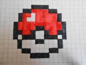 Minecraft Pixel Art Grid