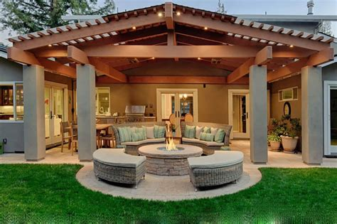 what is a verandah patio or pergola which should you