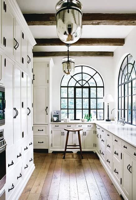 If you are considering white to reface your existing kitchen cabinets, or for new cabinetry altogether, you are not alone in your color choice. Vancouver Interior Designer: Which Pulls/Knobs Should You Choose for Your White Cabinets ...