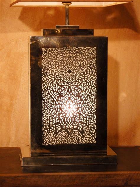 medina touch decoration marocaine le et applique marocaine