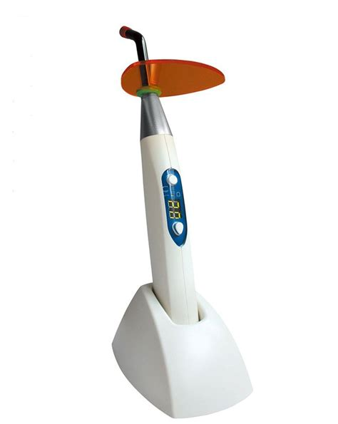 dental curing light wireless led dental curing light ly c 5w 1200mw cm2