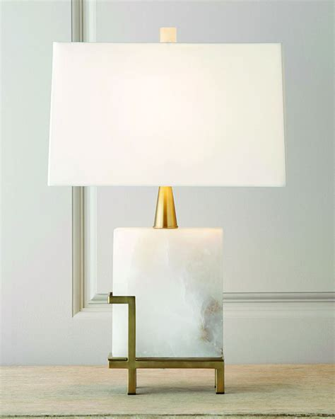 marble lamps     trend home decor