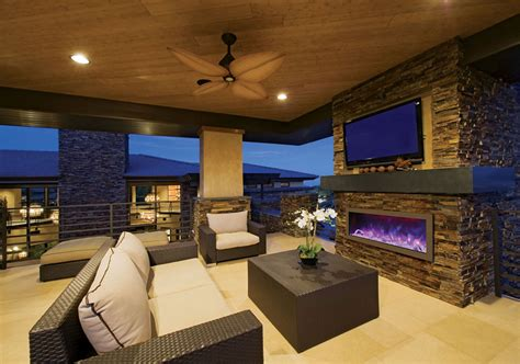 Electrical Home Design Ideas by Modern Electric Fireplaces To Warm Your Soul Home