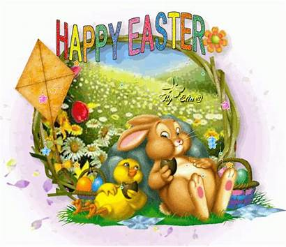 Happy Easter Graphics Animated Glitter Devry William