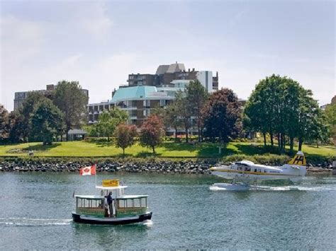 Inn at Laurel Point Promo Codes & Hotel Deals in Victoria