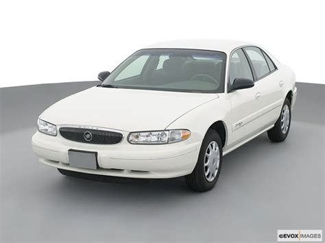 Buick Century 2002 by 2002 Buick Century Read Owner And Expert Reviews Prices