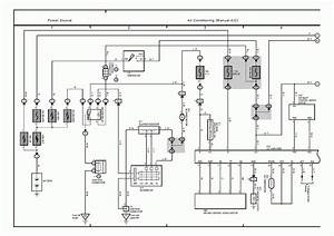 2005 Toyota 4runner Wiring Diagram