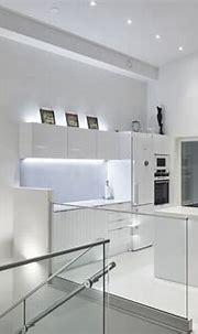 Kitchen | Home, Interior lighting, Interior