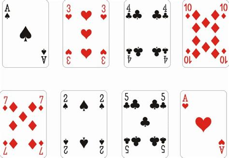 playing card template word fresh playing card template