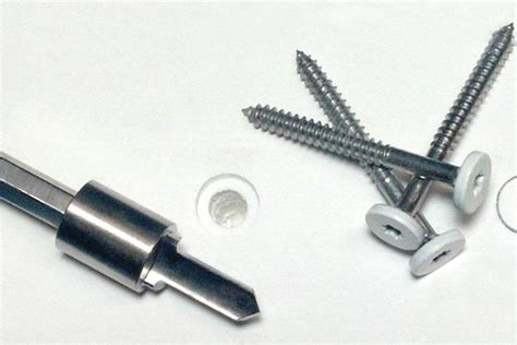 installing trex decking with screws splitstop fascia installation kit professional