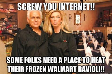 Amy S Baking Company Memes - amy s baking company chef gordon ramsay kitchen nightmares meme