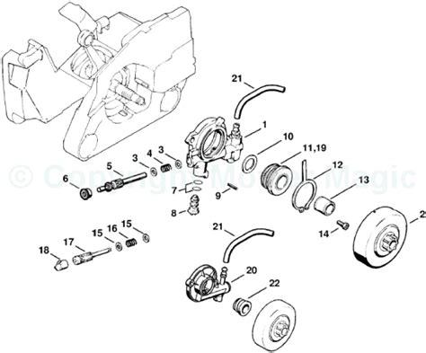 stihl ms  parts diagram car interior design