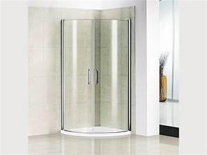 Viertelkreis Duschkabine 80x80 : runddusche viertelkreis dusche duschabtrennung ~ Watch28wear.com Haus und Dekorationen