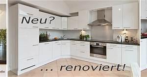 Kosten Neue Küche : wir renovieren ihre k che kueche fronten zusammenstellung ~ Markanthonyermac.com Haus und Dekorationen