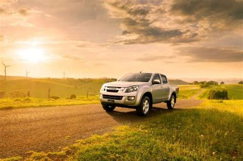 Isuzu D Max 4k Wallpapers by 2012 Isuzu D Max Uk Price 163 14 499