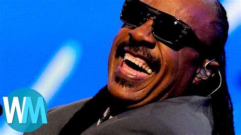 Top 10 Best Stevie Wonder Songs Youtube