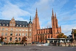 Wise up to a Wiesbaden visit | TTR Weekly