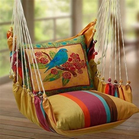 25 best ideas about diy hammock on diy pillow