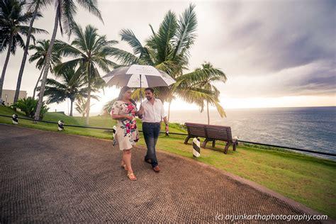 destination wedding  kovalam kerala arjun kartha
