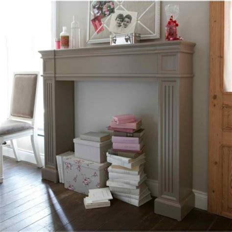idees deco chambre adulte la fausse cheminée créera des moments inoubliables pendant