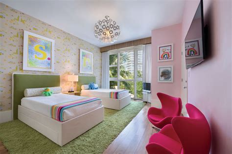 + Kid's Room Lightning Designs, Decorating Ideas