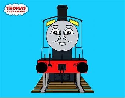 Thomas Friends Edward Registered Colored