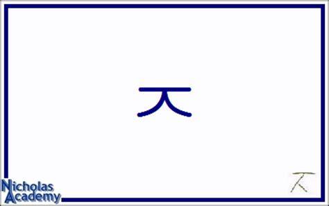 korean alphabet flash cards